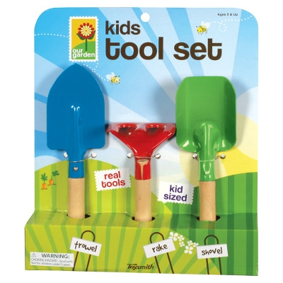 Toy Smith Kids Hand Tool Set