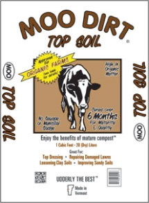 Moo Doo Organic Compost Now 3 for $11.99