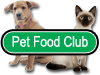 Pet Food Club