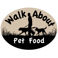 walk about pet food