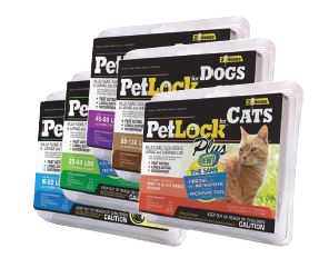 Pet Lock Product Images