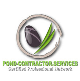 Pond Services Logo