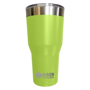 Bison® 30 oz. Stainless Steel Tumbler