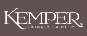 10% Off Select Kemper Cabinetry