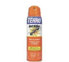 $2.99 for Terro Any Killer Spray