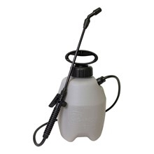 $8.99 for 1-Gallon Home and Garden Sprayer