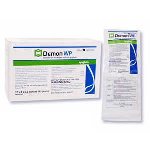 Demon® WP Insecticide