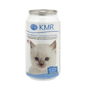 50 Cents Off KMR Kitten Liquid