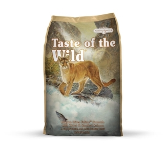 Taste of the Wild Canyon River Feline Cat Food 15 Pound