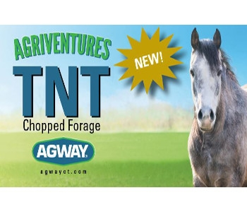Agriventures TNT Chopped Forage Special Offer
