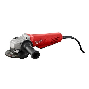 Milwaukee Angle Grinder: $59.87