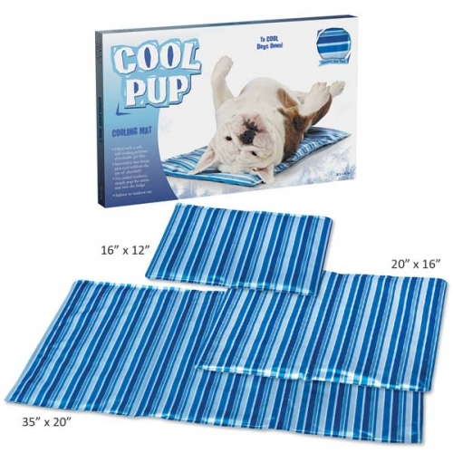 PetEdge Cool Pup™ Mats