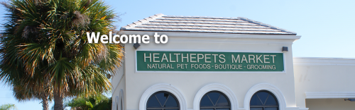 Welcome to Heal the Pets
