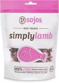 Sojos Simply Wild Dog Treats