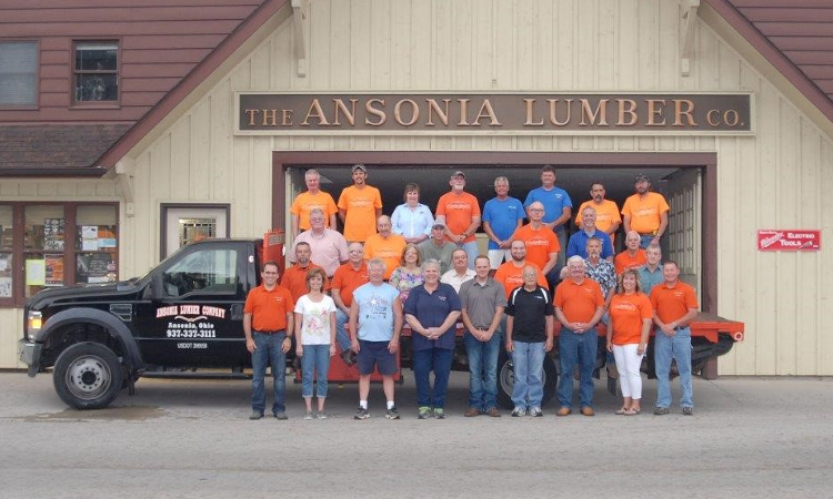 ansonia employees