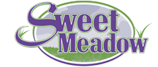 Sweet Meadow Farm's logo